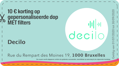 1000 - QR - Decilo NL-1