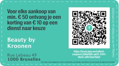 1000 - QR - beuaty by kroon NL-1