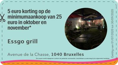 1040 - QR - Essgo grill NL-1