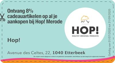 1040 - QR - Hop! NL
