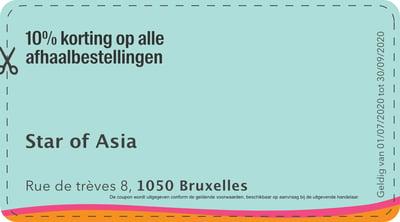 1050 - QR - Star of Asia NL