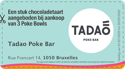 1050 - QR - Tadao Poke bar NL