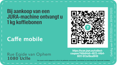1080 - QR - Caffe mobile NL