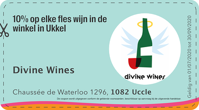 1082 - QR -Divine winese NL