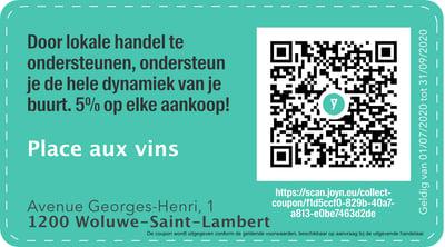 1200 - QR - Place aux vins NL