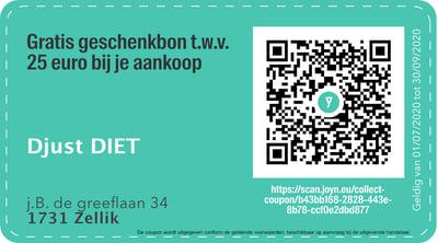 1731 - QR - Djust DIET