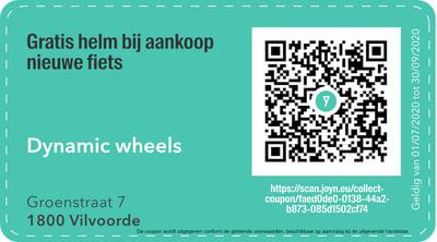1800 - QR -  dynamic wheels