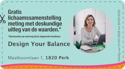 1829 - Design your balance