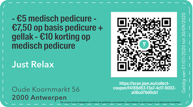 2000 - QR -  just relax 1