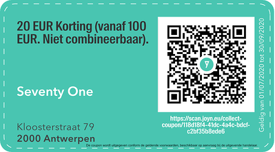 2000 - QR -  seventy one