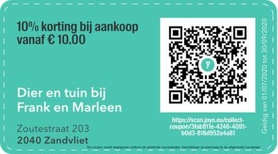 2040 - QR -  frank en marleen dier