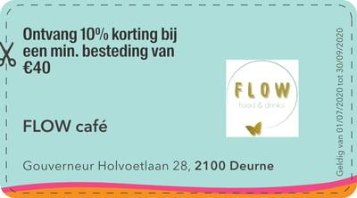 2100 - flow cafe