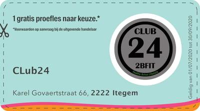2222 -CLub24