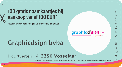 2350 - Graphicdsign bvba