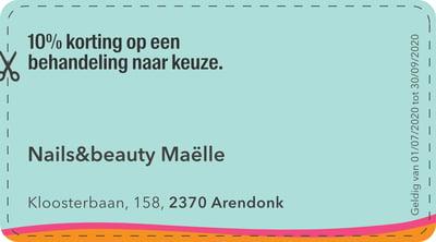 2370 - nials en beauty maelle