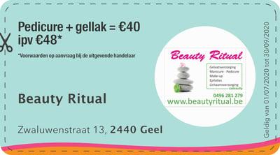 2440 - Beauty Ritual
