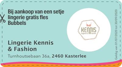 2460 - Lingerie Kennis & Fashion