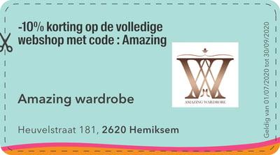 2620 - amazing wardrobe