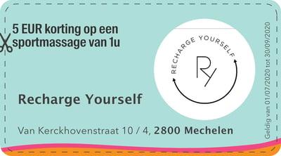 2800 - Recharge Yourself