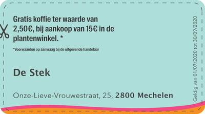 2800 -De Stek