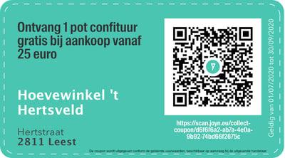 2811 - QR -  Hoevewinkel _t Hertsveld