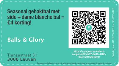 3000 - QR -  Balls & glory-1