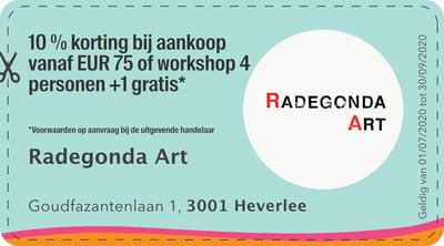 3001 - Radegonda Art