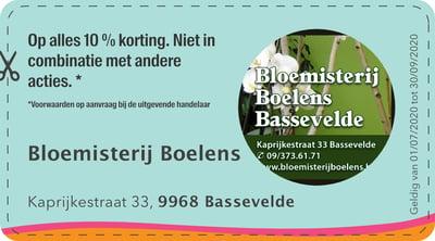 9968 - bloemisterij Boelens