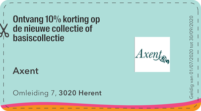 3020 - axent 2