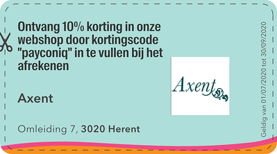 3020 - axent