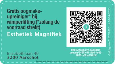 3200 - QR -  Esthetiek Magnifieke 2