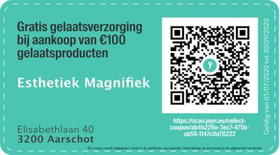 3200 - QR -  Esthetiek Magnifieke 4e copie