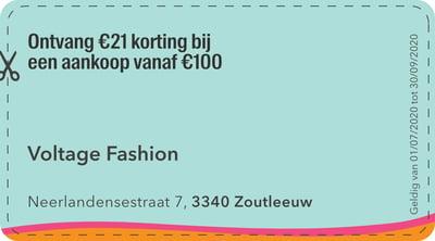 3340 - voltage fashion