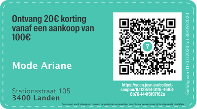 3400 - QR -  mode ariane