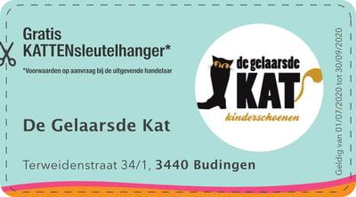 3440 -De Gelaarsde Kat