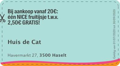 3500 - Huis de Cat