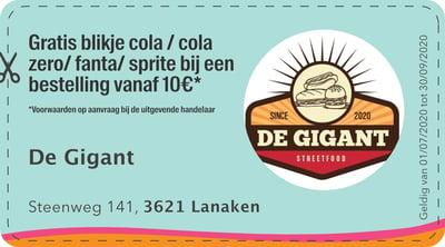 3621 -De Gigant