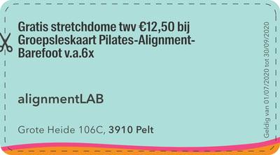 3910 - algnement lab