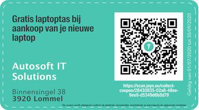 3920 - QR -  Autosoft IT Solutions 2