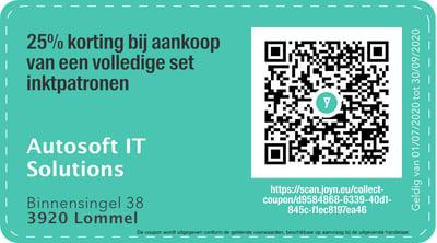 3920 - QR -  Autosoft IT Solutions 3