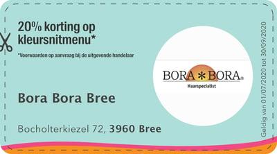 3960 - Bora bora bree 2