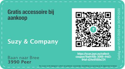 3990 - QR -  Suzy & Company
