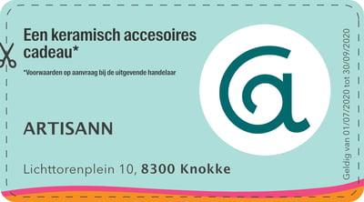 8300 - ARTISANN-1