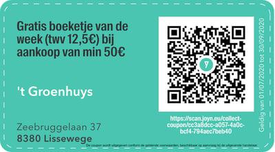 8380 - QR -  groenhuys