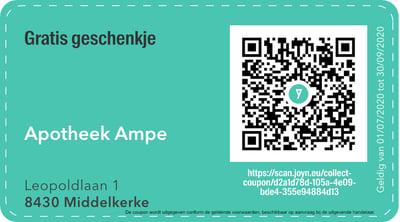 8430 - QR -  apotheek ampe