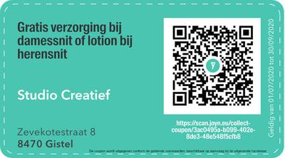 8470 - QR -  studio creatief