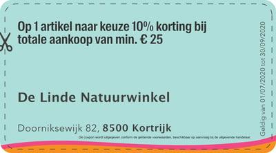 8500 - De Linde Natuurwinkel