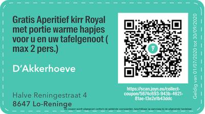 8647 - QR -  akkerhoeve