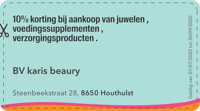 8650 - bv karis beauty