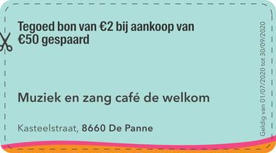 8660 - café de welkom